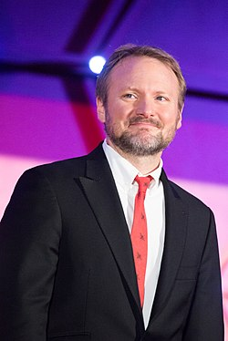 Star Wars- The Last Jedi Japan Premiere Red Carpet- Rian Johnson (38905495792).jpg