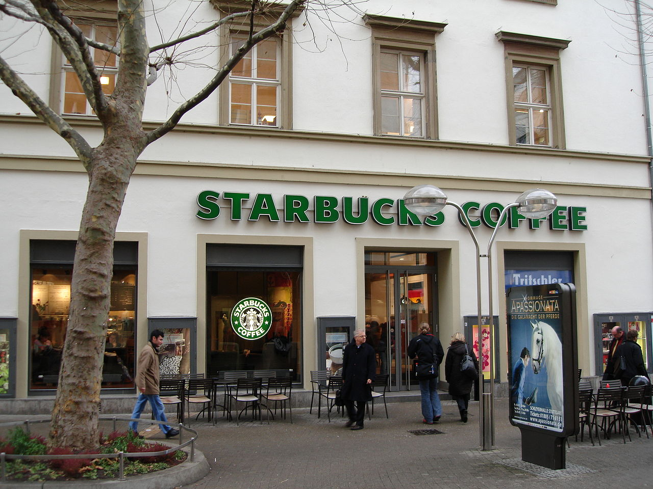 File Starbucks Stuttgart Germany Jpg Wikimedia Commons