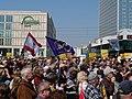 Start of the Mietenwahnsinn demonstration in Berlin 06-04-2019 03.jpg