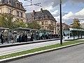 Station Tramway Ligne 3a Cité Universitaire Paris 5.jpg