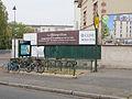 Station métro Maisons-Alfort-Stade - IMG 3651.jpg