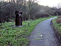 Statue - geograph.org.uk - 287944.jpg