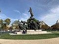 Statue Triomphe République Paris 1.jpg