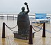 Statue of Lambik on Zeedijk, Middelkerke (DSCF9905).jpg