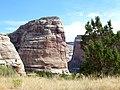 Steamboat Rock, Dinosaur.jpg