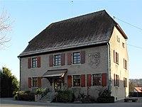 Steinbrunn-le-Haut, Mairie.jpg
