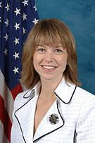 Stephanie Herseth Sandlin -  Bild