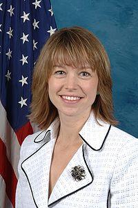Rep. Stephanie Herseth Sandlin (D-SD)