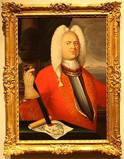 Stephanus Versluys Dutch colonial governor