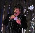 Steve Dacri Hilton Shimmer Room 2010.jpg