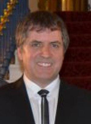 Steve Rotheram - Image: Steve Rotheram MP (cropped)