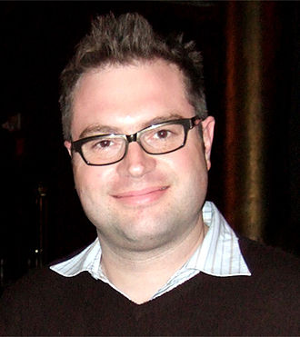 Barenaked Ladies - Co-founder Steven Page in 2005