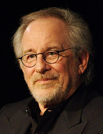 Steven Spielberg - Spielberg at his masterclass at the Cinémathèque Française in January 2012.