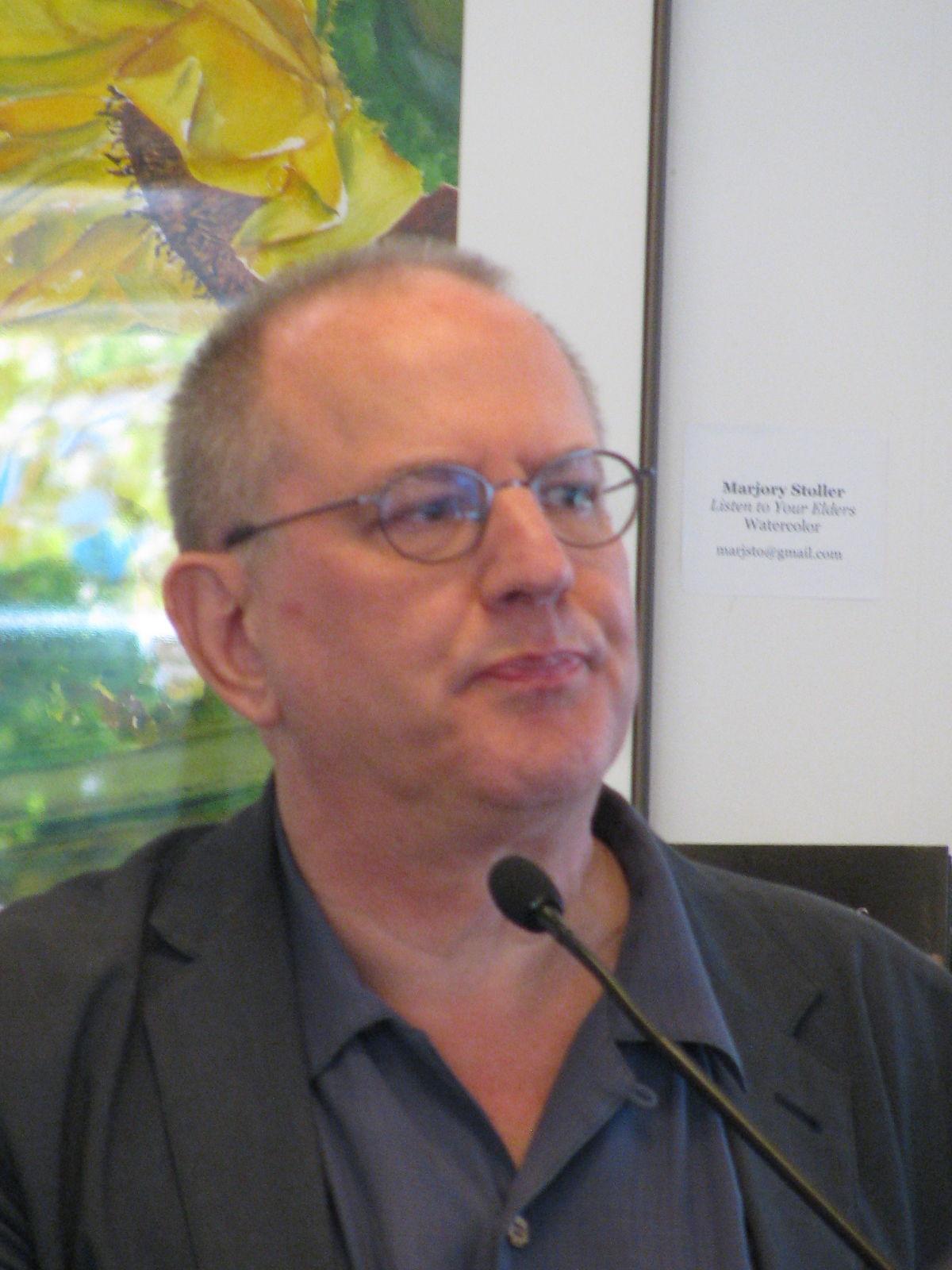 Steven Cramer Wikipedia