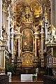 Stiftskirche Klosterneuburg Hochaltar.JPG