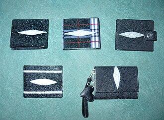 Stingray - Stingray wallets