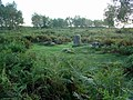 Stoke Flat stone circle - geograph.org.uk - 577286.jpg