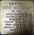 Stolperstein Marie Hartmann .jpg