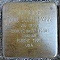 Stolperstein Neu-Ulm Paul Schulmann.jpg