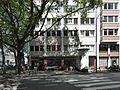 Stolpersteine Köln, Wohnhaus Marsilstein 28.jpg