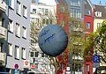 Stolpersteine Köln Stolpersteine Lübecker Strasse 22 Verlegung 2.jpg