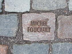 Michel Foucault Wikipedie