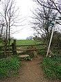 Stone Stile - geograph.org.uk - 376798.jpg