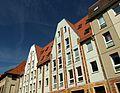 Stralsund, obnova historického jádra v časech NDR.JPG