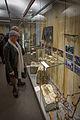 Strasbourg Musée archéologique vernissage A l'Est du nouveau 24 octobre 2013 11.jpg