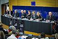 Strasbourg Parlement européen liberté journalistes otages en Syrie 5 février 2014 09.jpg