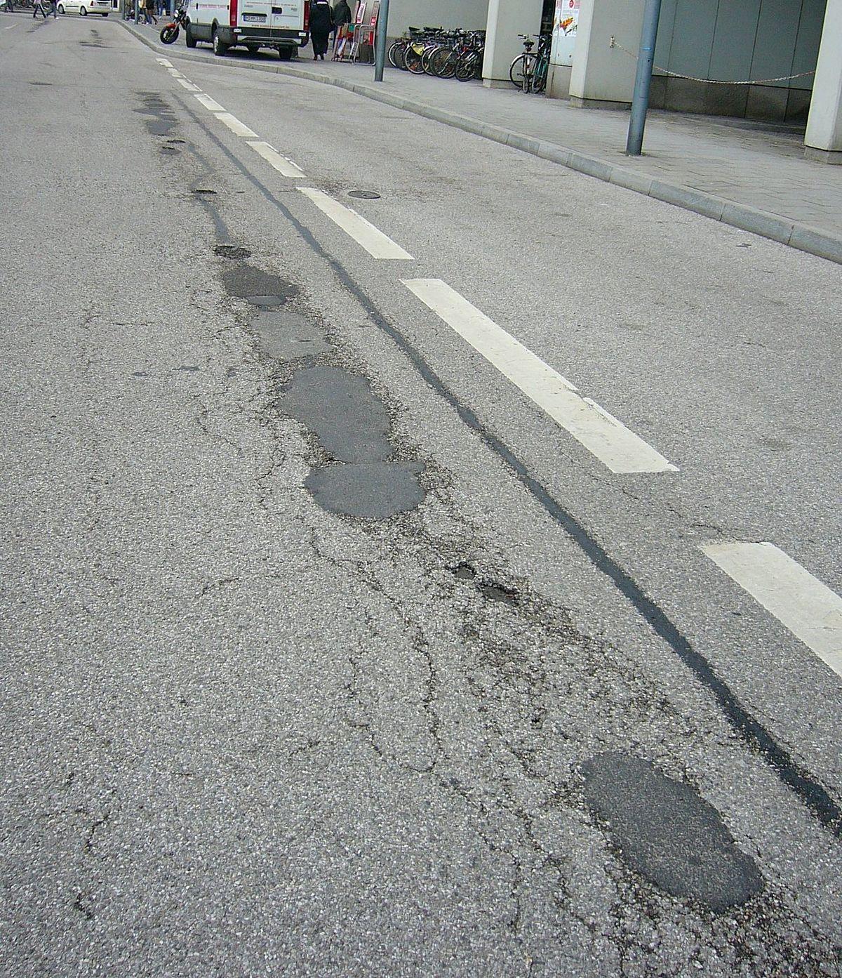 pris på asfalt