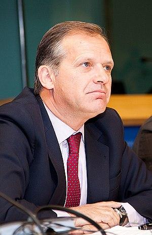MEP Dr. Ernst Strasser
