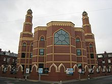 Stratford Street Mosque Wikipedia