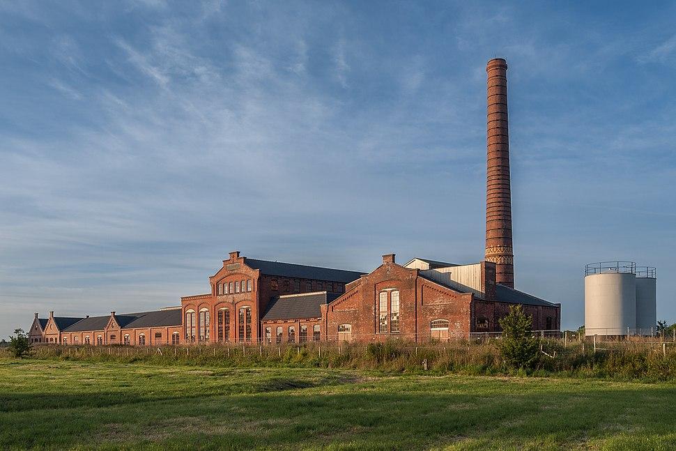 Strokartonfabriek de Toekomst II A