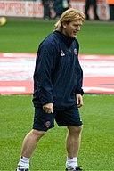 Stuart McCall: Age & Birthday