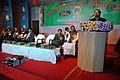 Subhabrata Chaudhuri Delivers Speech - Sundarban Kristi Mela O Loko Sanskriti Utsab - Narayantala - South 24 Parganas 2015-12-23 7901.JPG