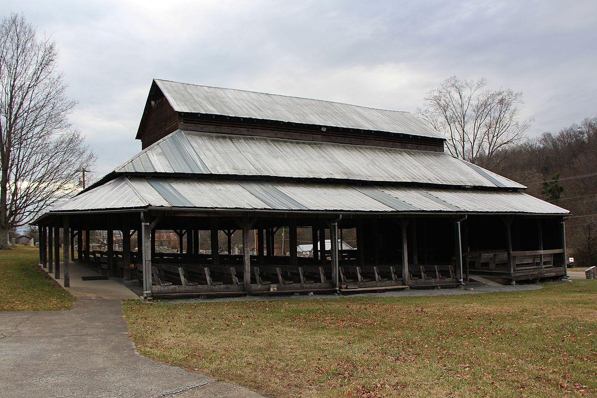Sulphur Springs Methodist Campground Wikipedia
