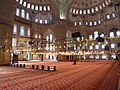 Sultan Ahmed Mosque - Istanbul, 2014.10.23 (31).JPG