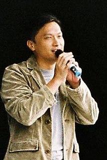 Sunny Chan Hong Kong actor