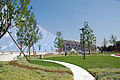 Sunny day on the Olympic Green (2885529436).jpg