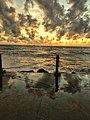 Sunset of srilanka.jpg