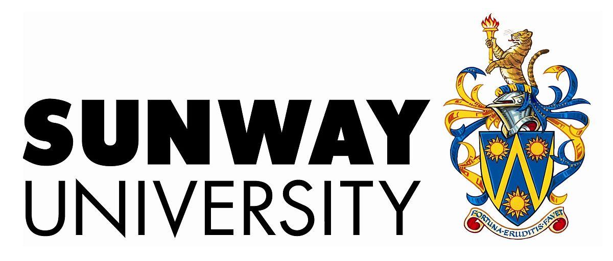 Binary university logo