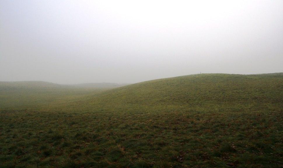 Sutton Hoo burial ground 4