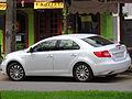 Suzuki Kizashi 2.4 GLX 2010 (14022288158).jpg