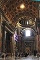 Sv Petr Vatican interier 21.jpg