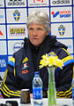 Sweden - Switzerland, 5 April 2015 (16862297859).jpg