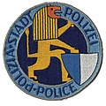 Switzerland - Stadt Police Luzern (Lucerne City Police)( defunct 2010-merged into Kantonpolizei) (4445747723).jpg