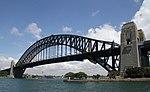 Sydney Harbour Bridge 8 (30646552846).jpg