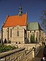 Szydłowiec, Kościół farny św. Zygmunta - fotopolska.eu (251874).jpg
