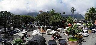 Támesis, Antioquia Municipality and town in Antioquia Department, Colombia